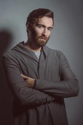 fotografování praha ateliér muži